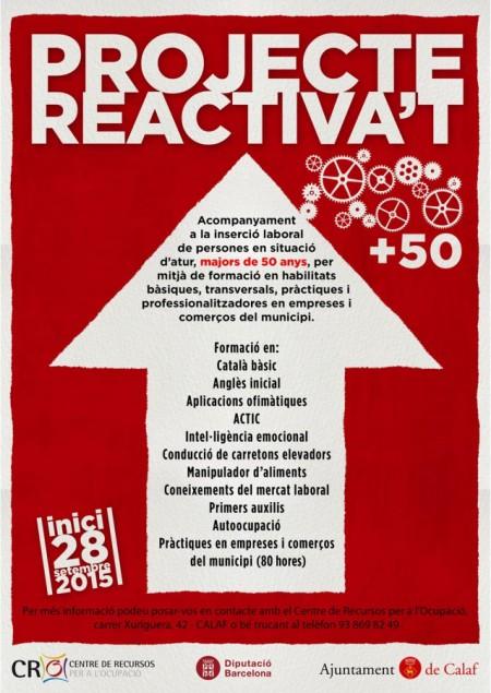 Reactiva't