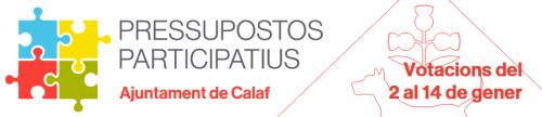 Pressupostos Participatius 2018
