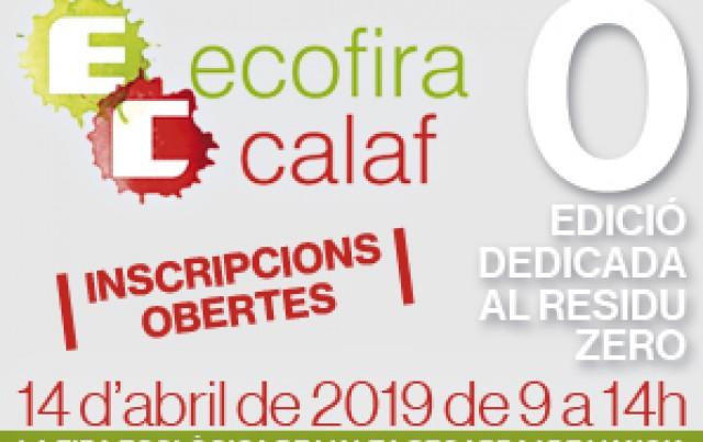 L'Ecofira de Calaf ja compta amb una trentena d'expositors