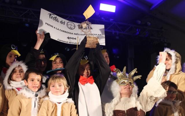 La Festa del Pellofa de Calaf es celebrarà el cap de setmana del 8 i 9 de març