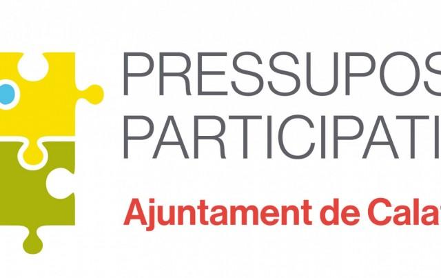 Acceptades totes les propostes pels Pressupostos Participatius del 2018