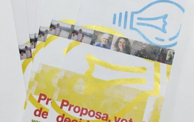 Es presenten quinze propostes per als Pressupostos Participatius de Calaf de 2020