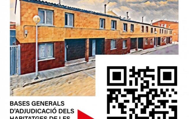 Ja es poden consultar les bases del projecte de masoveria urbana de Calaf