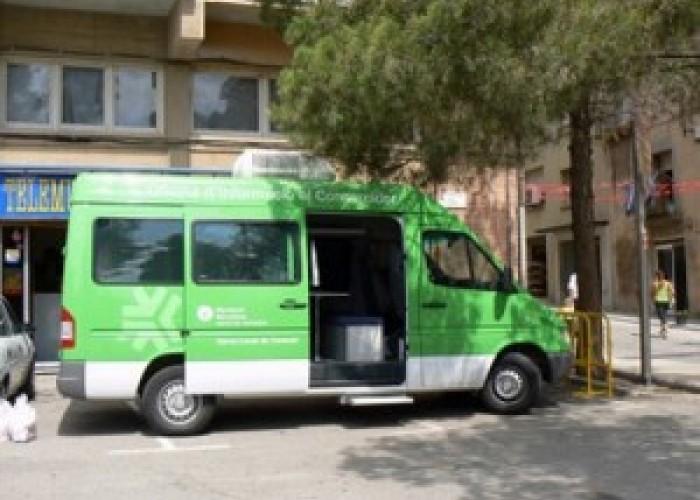 Dijous 21 de juny torna la Unitat Mòbil d'Atenció al Consumidor a Calaf