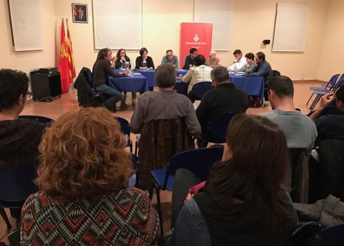 L'Ajuntament de Calaf tanca el 2016 en positiu