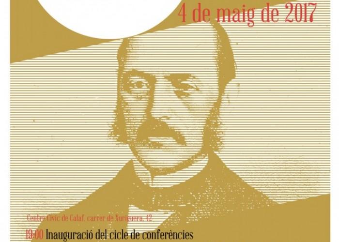 L'Any Figuerola continua amb un cicle de conferències i una exposició commemorativa