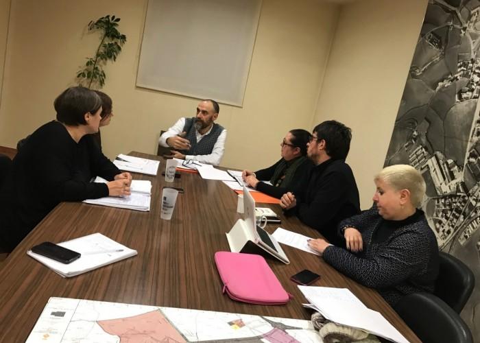 Nou conveni del consistori amb la Unió Calafina