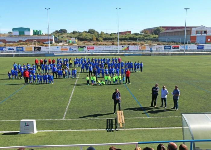 Calaf atorga més de 6.900 euros en beques a infants per a la pràctica de l'esport