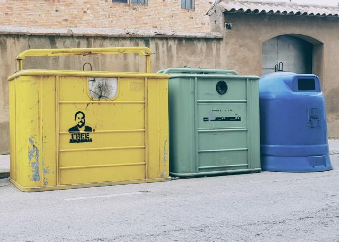 Com separem els residus a Calaf?