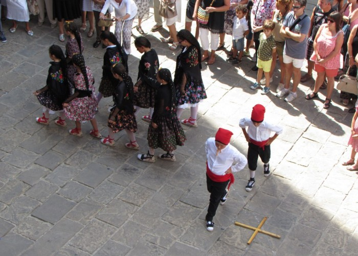 La nova associació Calamanda es presentarà en societat en el marc dels actes de la Festa Major d'Hivern