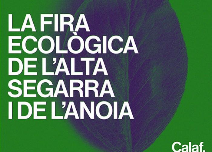 La segona edició de l'Ecofira ja té cartell oficial