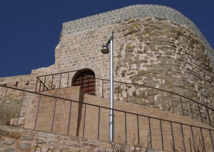 Foment estima les al·legacions de l'Ajuntament de Calaf i deixa el deute del castell en 133.286 euros
