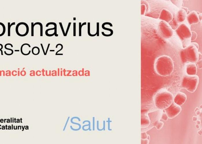 Informació oficial sobre el Coronavirus