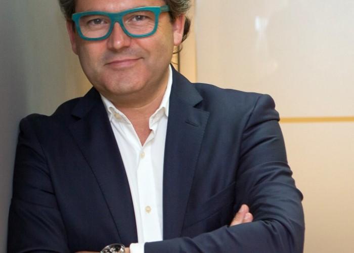 El comunicador i analista econòmic Marc Vidal serà a Calaf el pròxim 3 d'octubre