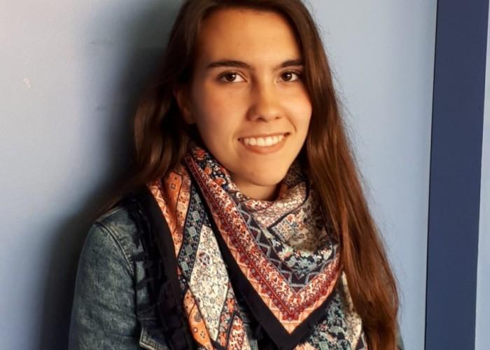 La calafina Laia Camats, entre les millors notes de les PAU a Catalunya