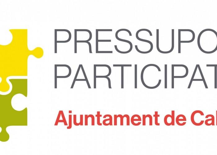 L'Ajuntament de Calaf rep 22 propostes per als primers pressupostos participatius