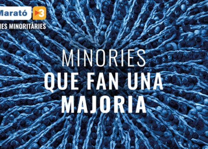 Calaf participa a La Marató de Tv3