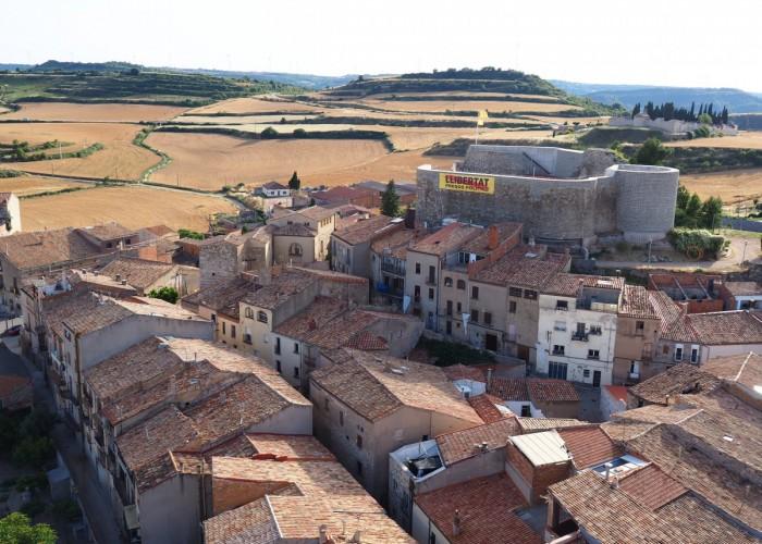 L'Ajuntament de Calaf busca un habitatge al nucli antic per destinar-lo a lloguer assequible