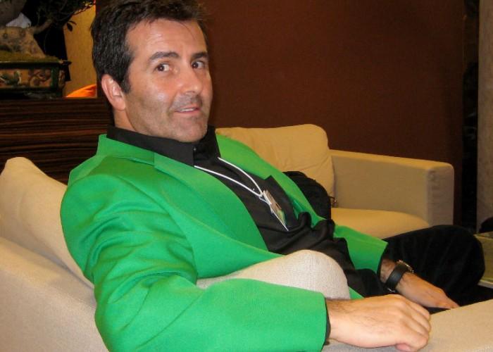 L'economista Xavier Sala i Martín serà a Calaf el proper 1 de juny