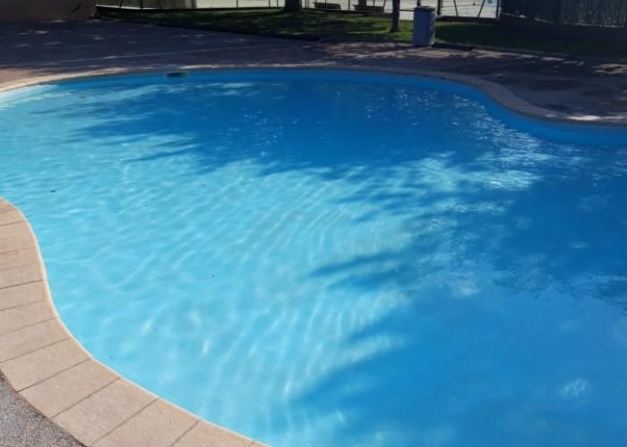 La piscina de Calaf permetrà l'accés de forma gratuïta durant l'onada de calor