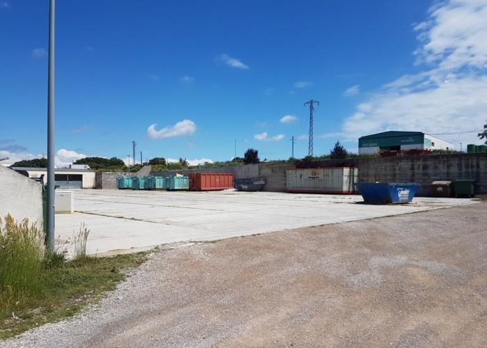L'Ajuntament de Calaf aprova el Projecte d'adequació de la deixalleria de Calaf