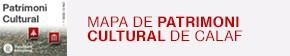 Banner Mapa de Patrimoni Cultural de Calaf