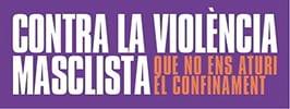Bannes violència masclista confinament