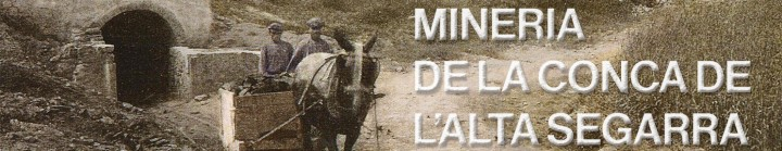 mineria alta segarra