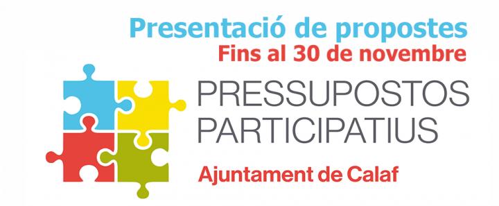 Pressupostos participatius 19-20