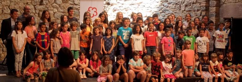 Guanyadores dels Jocs Florals Catalunya Central