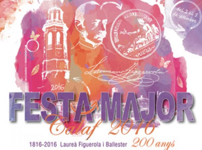 Festa Major 2016